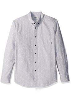 Billabong Men's Printed Woven Shirts