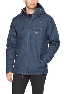 Billabong Men's Matt Jacket  XL
