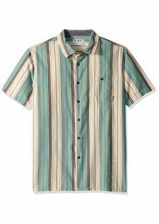 Billabong Men's Mesa Short Sleeve Shirt