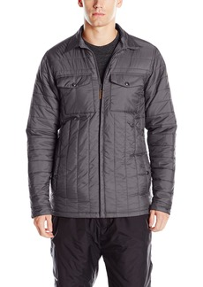 Billabong Men's Mitchell Insulator Snow Jacket
