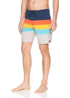 Billabong Men's Momentum X Short Boardshort