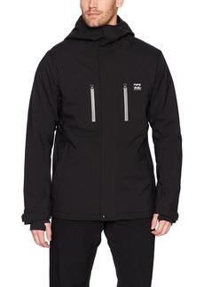 Billabong Men's Motion Snowboard Jacket  M