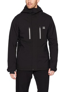 Billabong Men's Motion Snowboard Jacket  S