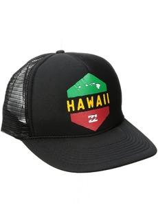 Billabong Men's Native Hat