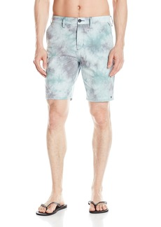 Billabong Men's New Order Hybrid Shorts