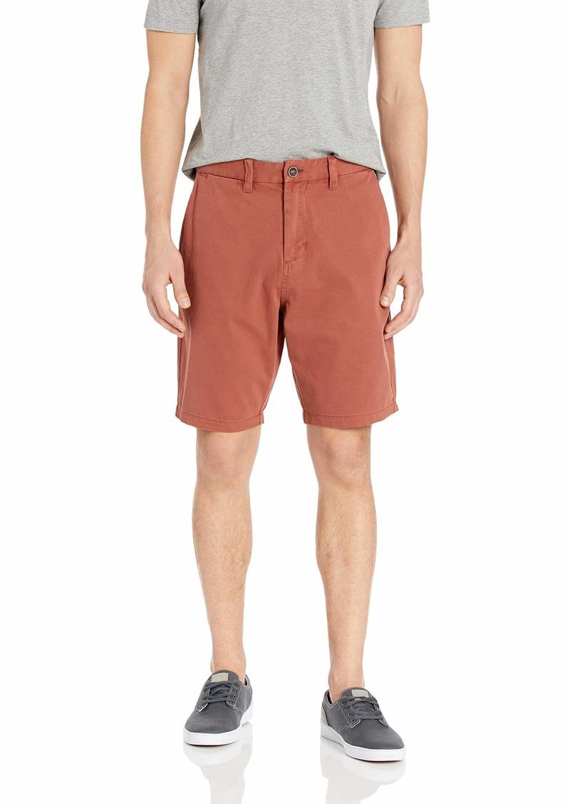 Billabong Men's New Order Wave Wash Shorts