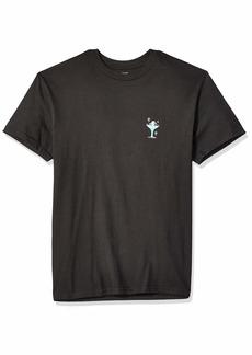 Billabong Men's No Shoes T-Shirt  2XL