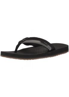 Billabong Men's Offshore Impact Sandal Flip-Flop   M US