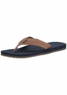Billabong Men's Offshore Impact Sandal Flip-Flop