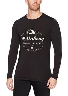 Billabong Men's Operator Tech Top Underwear  L