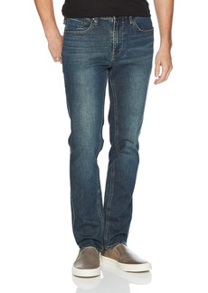 Billabong Men's Outsider Jean Indigo deep sea