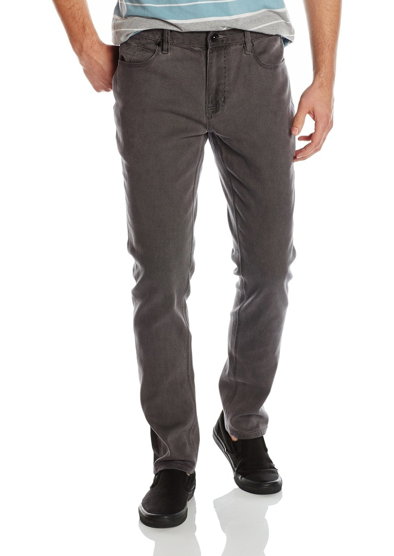 Billabong Men's Outsider Slim Fit Denim Jean