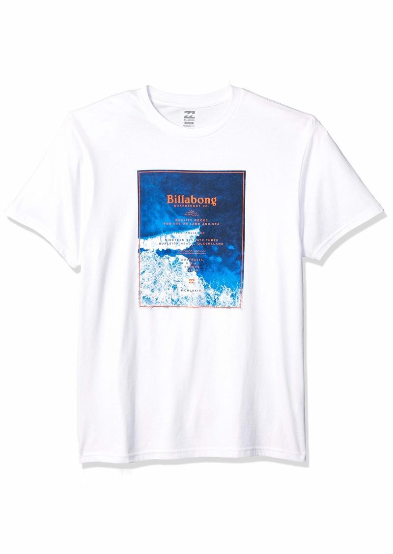 Billabong Men's Overhead T-Shirt
