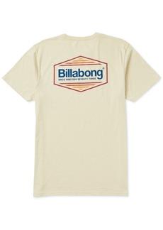 Billabong Men's Pacific Graphic T-Shirt