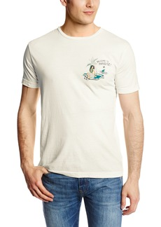 Billabong Men's Paradise Island Short Sleeve T-Shirt