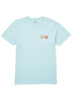 Billabong Men's Parasol Graphic T-Shirt
