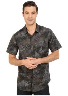 Billabong Men's Poolsider Short Sleeve Woven Shirt