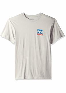 Billabong Men's Psycho T-Shirt Shirt