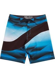 Billabong Men's Pulse X Flare Boardshort