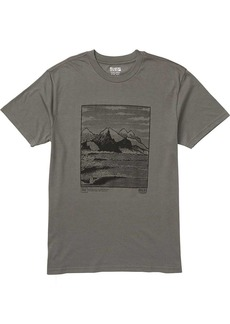 Billabong Men's Realin Short Sleeve Shirt