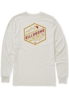 Billabong Men's Ridge Logo Graphic T-Shirt