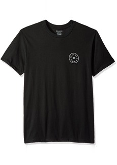 Billabong Men's Rotor Fill Tee  L