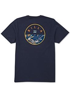 Billabong Men's Rotor Graphic Pocket T-Shirt