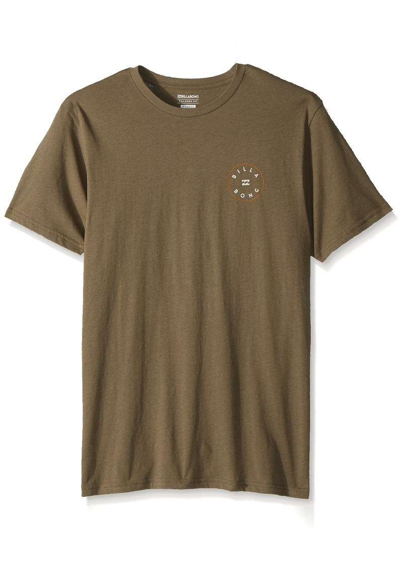 Billabong Men's Rotor Tee  S