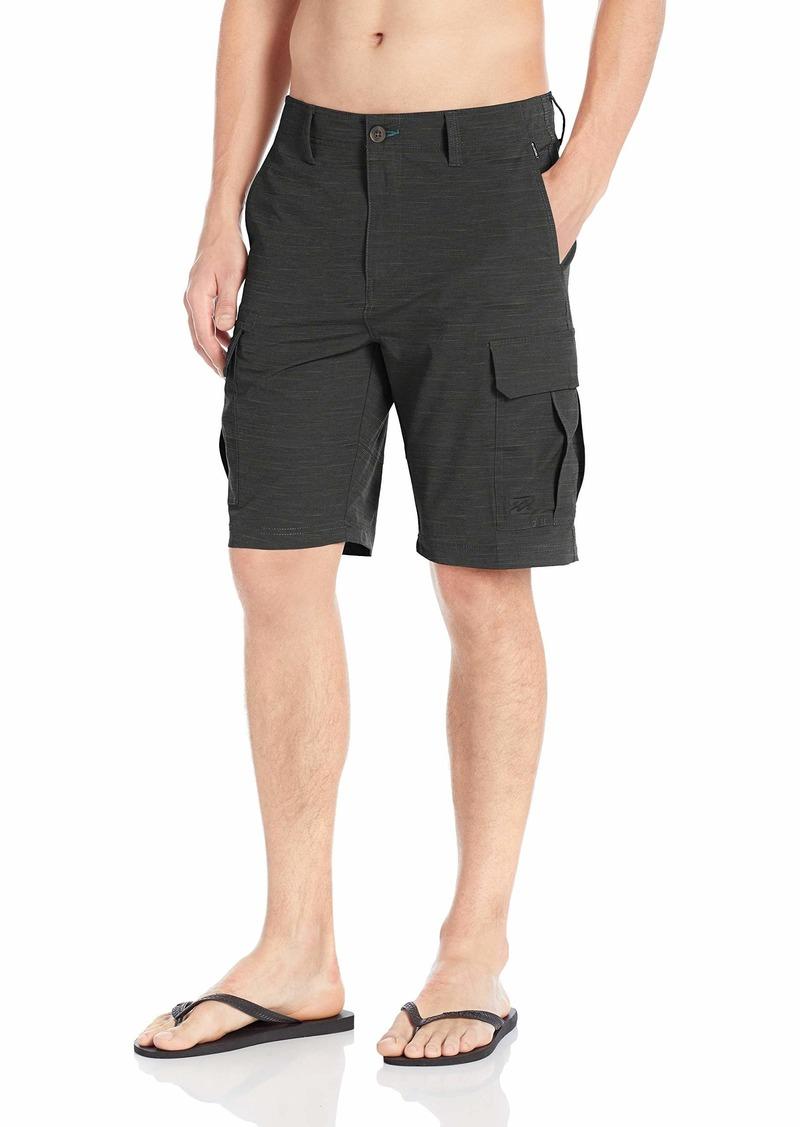 Billabong Men's Scheme X Shorts