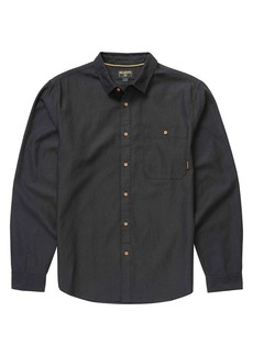 Billabong Men's Sea Canvas X LS Shirt