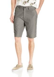 Billabong Men's Sea Canvas X Shorts