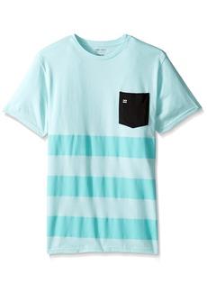 Billabong Men's Season Short Sleeve T-Shirt