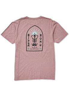 Billabong Men's Shaman Graphic T-Shirt