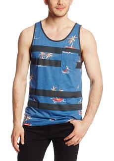 Billabong Men's Shark Isle Tank  2XL