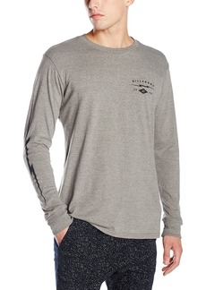 Billabong Men's Shock Long Sleeve T-Shirt