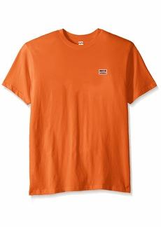 Billabong Men's Slashed T-Shirt