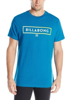 Billabong Men's Slider Short Sleeve T-Shirt