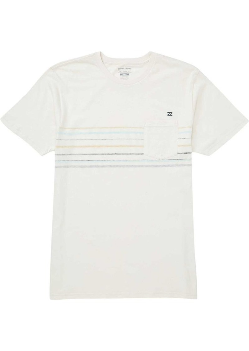 Billabong Men's Spinner SS Tee