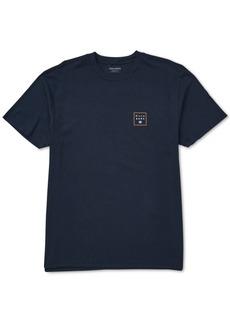Billabong Men's Stacked Fade Graphic T-Shirt