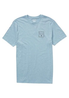 Billabong Men's Stacked SS Tee