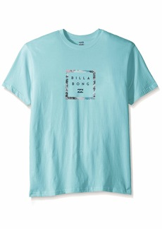 Billabong Men's Stacker T-Shirt  2XL
