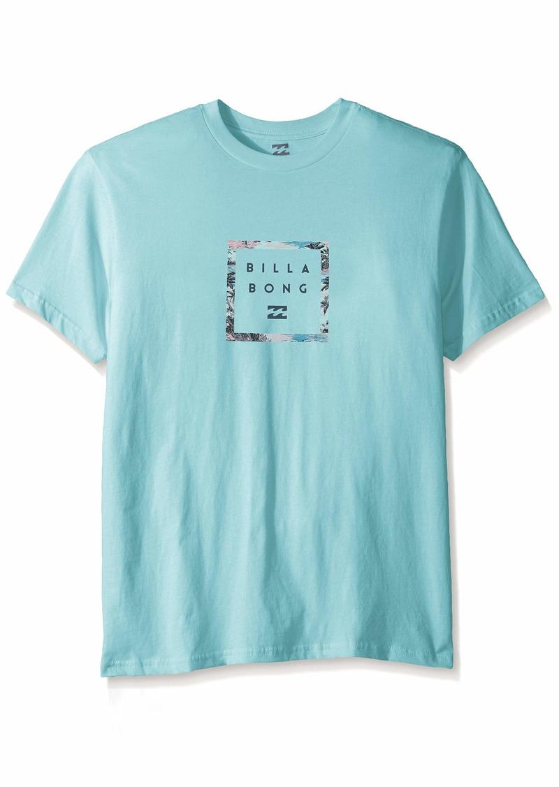 Billabong Men's Stacker T-Shirt  2XL