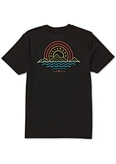 Billabong Men's Starkweather Logo Graphic T-Shirt