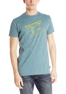 Billabong Men's Steadman Short Sleeve T-Shirt