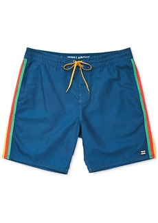 Billabong Men's Stripe Board Shorts