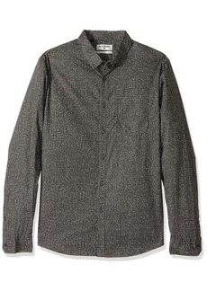 Billabong Men's Sundays Mini Long Sleeve Shirt