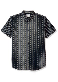 Billabong Men's Sundays Mini Short Sleeve Top  M