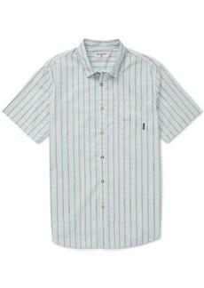 Billabong Men's Sunday's Mini Stripe Shirt