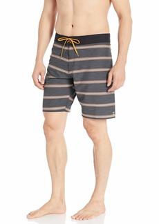Billabong Men's Sundays Stripe Pro Boardshort
