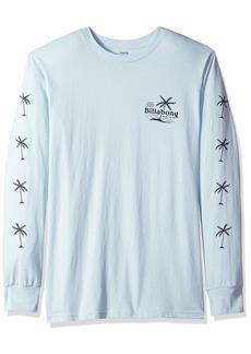 Billabong Men's Surf Club Long Sleeve T-Shirt